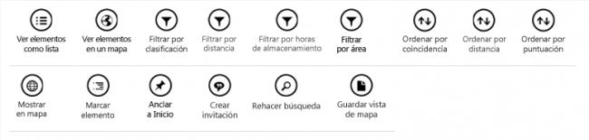 comandos acciones windows 8