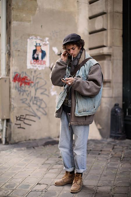 El mejor street-style de la semana
