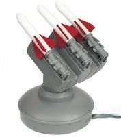 Misiles Tierra-Jefe por USB