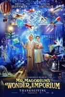 Nuevo póster de 'Mr. Magorium´s Wonder Emporium'