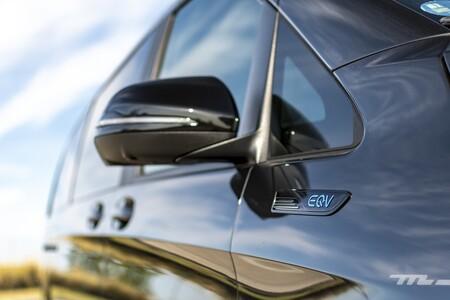 Mercedes Benz Eqv 2020 Prueba Contacto 005