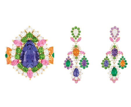 """""""Dear Dior"""", la nueva colección de joyas de Victoire de Castellane"""