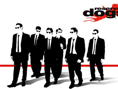 Cine en el salón: 'Reservoir Dogs', arrancar en lo más alto