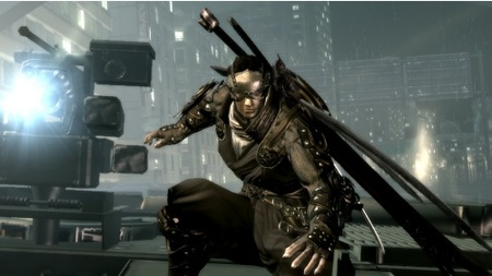 'Ninja Blade' llegará a PC