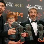 Goya 2016 | Lista completa de ganadores: 'Truman' se llevó (casi) todos los premios importantes