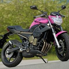 Foto 1 de 51 de la galería yamaha-xj6-rosa-italia en Motorpasion Moto