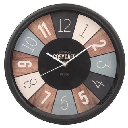 X Relojes De Pared Rebajados En Maisons Du Monde Para Sumar Un Toque Retro E Industrial A Tus Espacios