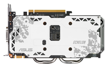 Asus Gtx950 Echelon