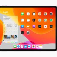 iPadOS es el sistema operativo exclusivo del iPad para transformarlo en una alternativa al portátil