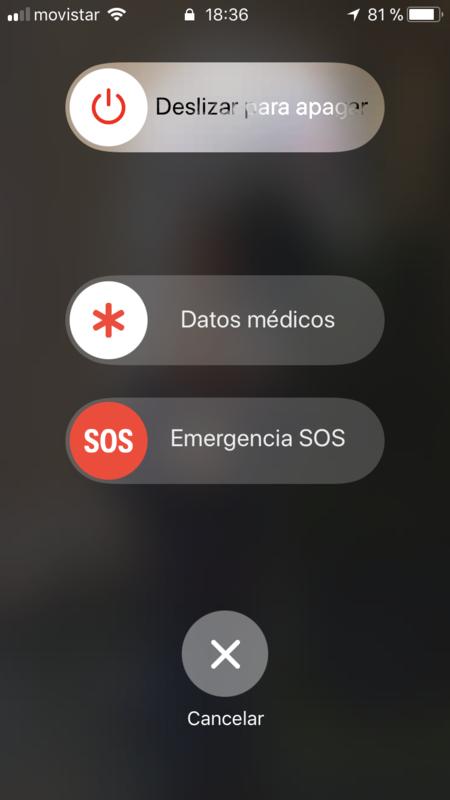 El truco con tu iPhone que te puede ayudar en caso de peligro