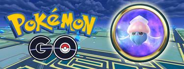 Pokémon GO: cómo evolucionar a Inkay en Malamar