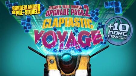 En Borderlands: The Pre-Sequel: Claptastic Voyage viajaremos a la mente de Claptrap