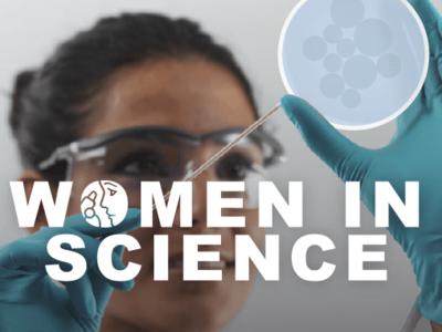 Lo que Darwin no supo ver: sin las mujeres no se entiende la historia de la ciencia