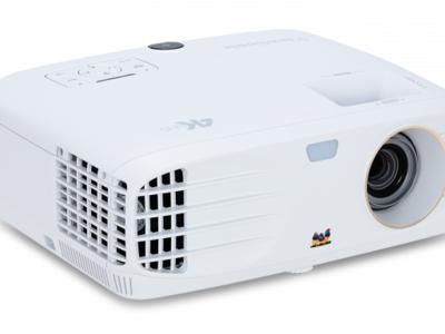 ViewSonic presenta su nuevo proyector 4K HDR10 por menos de 1.500 dólares
