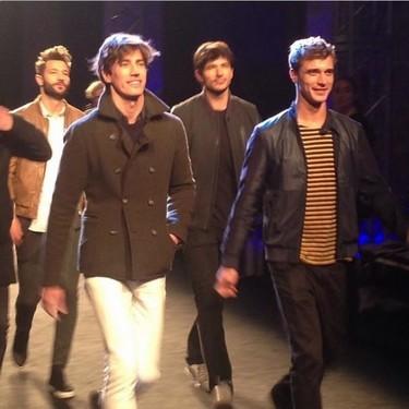 ¡Sigue en Instagram a los 5 mejores modelos de la 080 Barcelona!