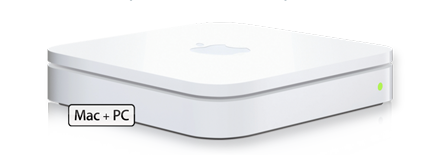 AirPort Extreme Update 2007-001