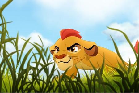 Disney anuncia una secuela de El Rey León en televisión