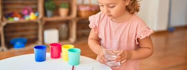 La curiosidad de los niños: así evoluciona en los primeros años y esto es lo que podemos hacer para potenciarla