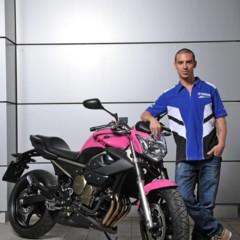 Foto 51 de 51 de la galería yamaha-xj6-rosa-italia en Motorpasion Moto