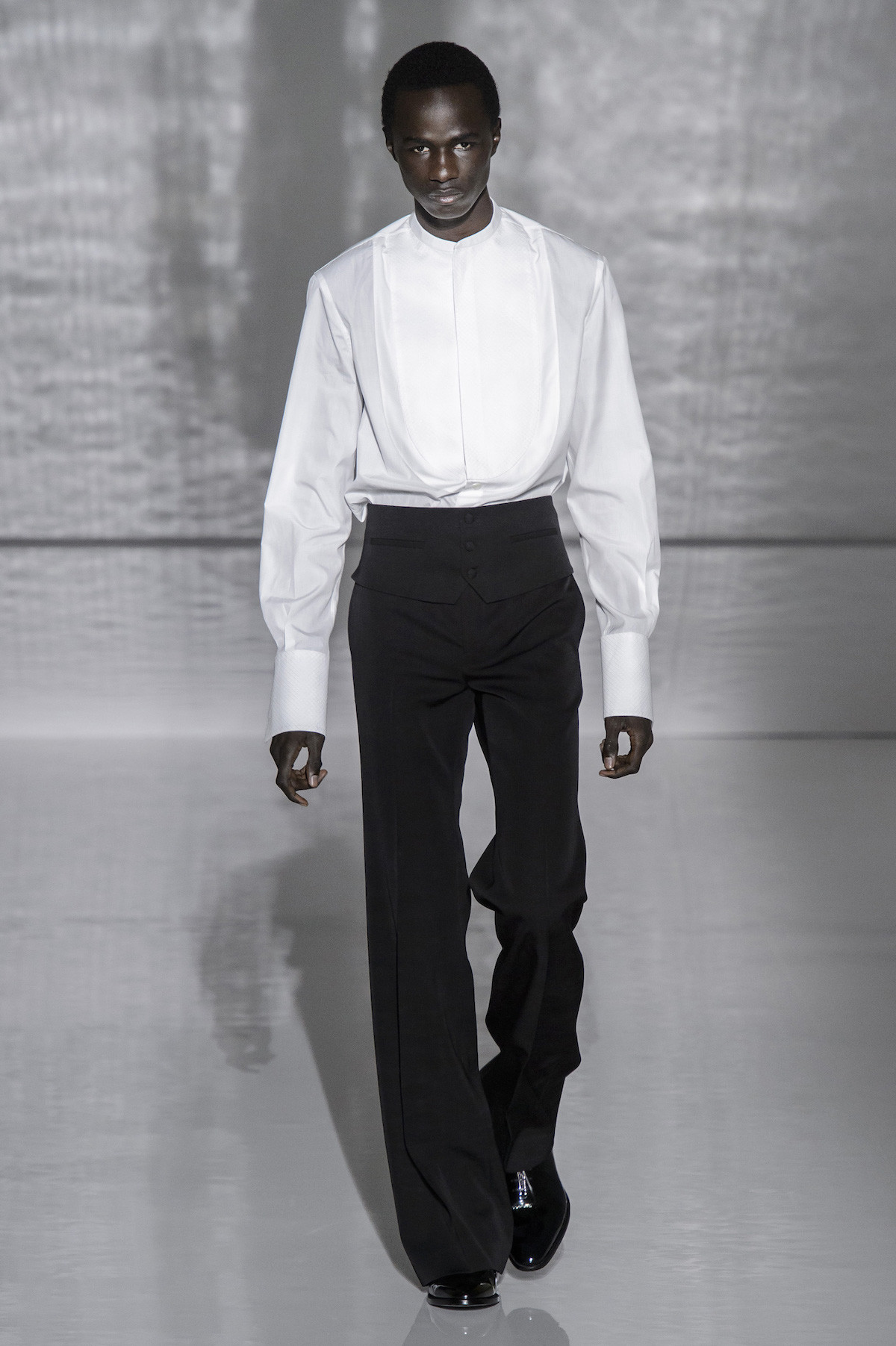Foto de Givenchy Alta Costura Primavera Verano 2019 (14/43)