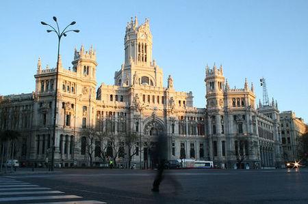 Los bancos extranjeros ganan más en España
