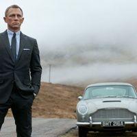 El coche icónico de James Bond ahora se vuelve respetuoso con el medio ambiente