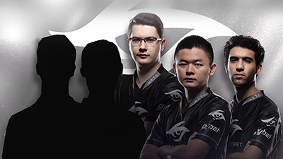 Llegan los primeros cambios a Team Secret tras el fracaso en The International 7