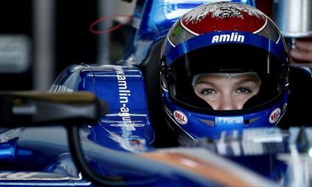 Katherine Legge y Antonio Félix da Costa serán los pilotos de Amlin Aguri