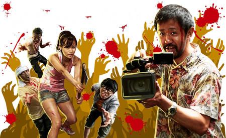 'One Cut Of The Dead': una simpática mirada al cine de guerrilla con comedia zombie de por medio