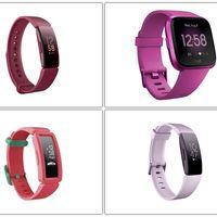 Fitbit lanza cuatro nuevos wearables para acercar la salud a todos los bolsillos