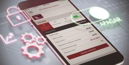 INVEX Control protege tus tarjetas de crédito desde tu smartphone