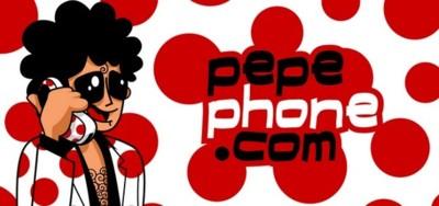 Pepephone reduce el precio por minuto a 0.6 céntimos