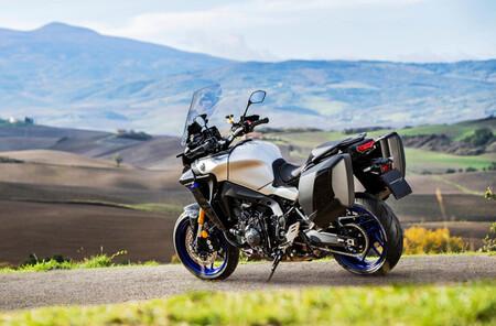 Yamaha Tracer 9 2021 Precio 1