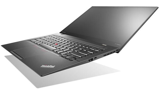 Lenovo actualiza su Thinkpad X1 Carbon y lo baja a los 1,27 kilogramos