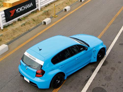 Foto de BMW 130i Carbon Widebody (1/7)