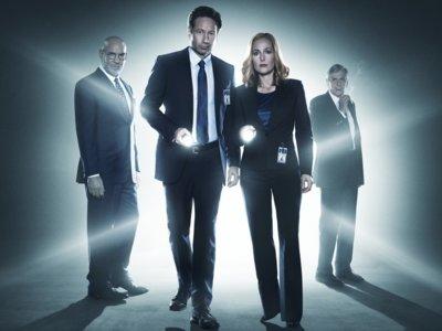Edición USA: 'Expediente X' arrasa, los sucesores de Jack Bauer y series en apuros