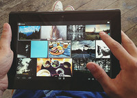 EyeEm ya disponible para tablets Android