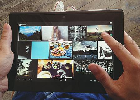 EyeEm ya disponible para tablets Android