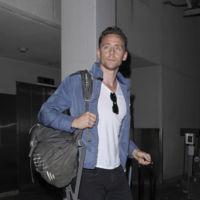 Tom Hiddleston se cae de la lista como posible sucesor de Daniel Craig en su papel de James Bond