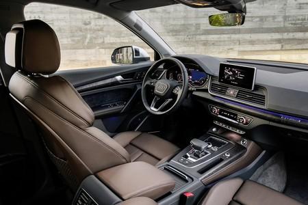 Audi Q5 2018 Precios Versiones Y Equipamiento En M 233 Xico