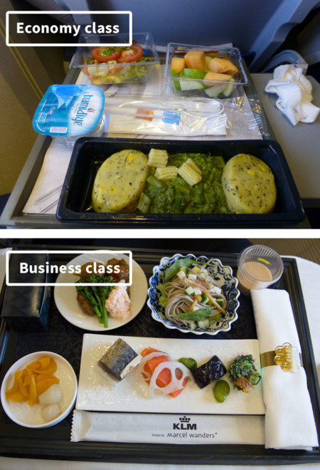 Airline Food 12
