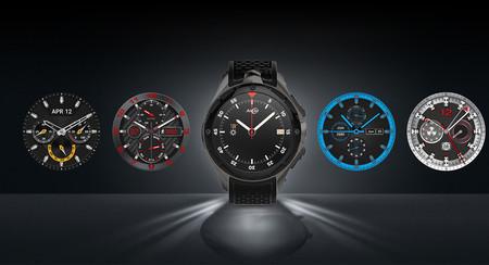 Reloj AllCall W2 3G