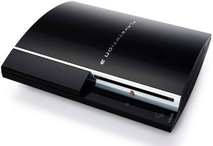 PS3 ya está entre nosotros
