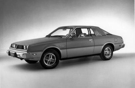 1979 Dodge Challenger