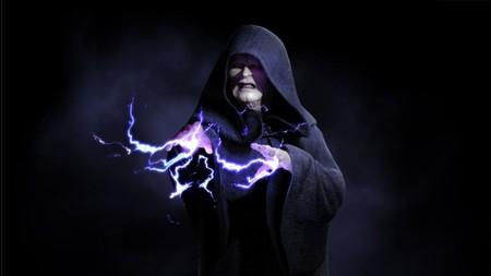 El malvado Emperador Palpatine será uno de los héroes de Star Wars: Battlefront II con sus poderosos relámpagos
