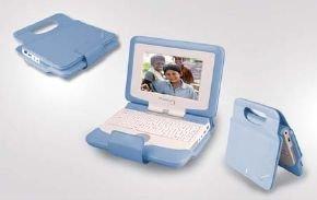 Intel prepara su propio OLPC