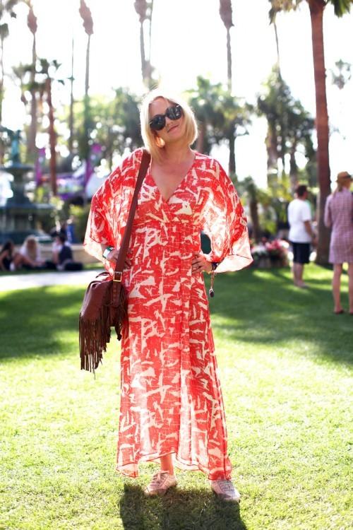Foto de Los 10 mejores looks de las streetstylers en Coachella: nada que envidiar a las celebrities (24/38)