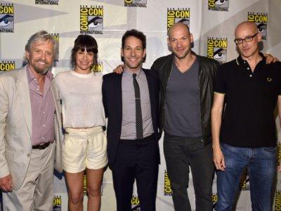Marvel sigue confiando en Peyton Reed para dirigir 'Ant-Man and the Wasp'