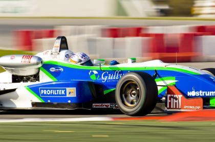 Maxi Cortés competirá en las World Series con Pons Racing