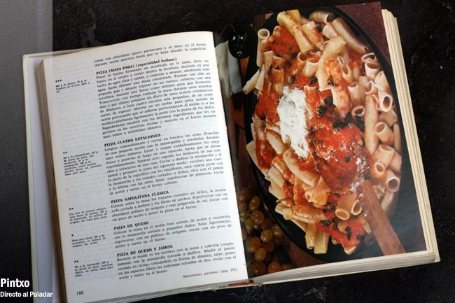 Libros de cocina de ayer gran enciclopedia de la cocina for Enciclopedia de cocina pdf